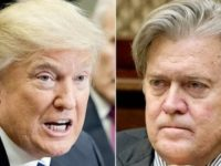 After President Trump DEMOTES Steve Bannon- LOOK Who's Replacing Him