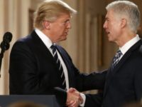 BREAKING: Liberals In SHOCK After Neil Gorsuch Gets HUGE Endorsement From TOP American Organization