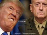 BREAKING: President Trump And 'MAD DOG' Mattis Are PISSED OFF! Bombs About To DROP