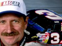 BLAST FROM THE PAST: Check Out How Much Dale Earnhardt Sr's Car Just Sold For