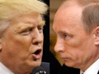 HELL YEAH! Trump Just Sent BRUTAL Warning To Putin- He's PISSED OFF!