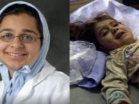 Muslim Doctor Arrested After Doing The UNTHINKABLE To Little Girls In THIS State…