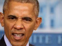 URGENT: Obama Admin Officials Break Silence To Drop BOMBSHELL On Him- Liberals PANICKING
