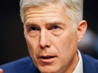 JUST IN: Neil Gorsuch Just Got BAD NEWS  First Day On The Job