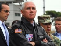 BREAKING: Mike Pence Just Made SURPRISE North Korea Move- NO ONE Saw This Coming