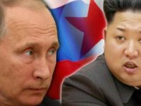 BREAKING: Russia Just Made TERRIFYING N. Korea Announcement- This Is NOT Good