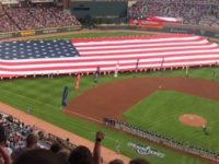 BREAKING: NBC Reporter SLAMS US Military, Says The UNTHINKABLE During National Anthem- PATRIOTS PISSED!