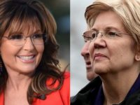 HOLY HELL! Sarah Palin Is PISSED OFF! Look What Elizabeth Warren Just Did To Her