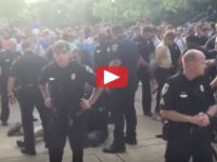 HELL YEAH! Police In This State Just Laid The SMACKDOWN On ANTIFA Thugs [VID]