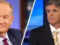 BREAKING: Sean Hannity About To Get BAD News After Fox FIRES Bill O'Reilly… You Will Be TICKED