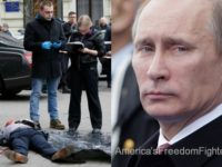 BREAKING: Critic Of VLADIMIR PUTIN Was Just MYSTERIOUSLY KILLED- Here's What We Know