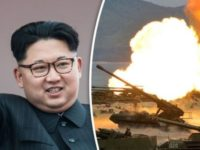 BREAKING: N. Korea Just Made MASSIVE Threat After What Was Moved Right Off The Coast