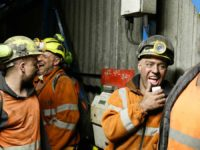 Pennsylvania Coal Miners JUST Got INCREDIBLE News After 8 Years Of Obama's Failed Policies
