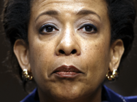 BREAKING: Loretta Lynch Heading To PRISON