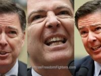 BREAKING: FBI Makes MASSIVE Announcement About Hillary Clinton RIGHT Before James Comey Got FIRED