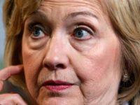 BREAKING: Hillary Clinton STRIKES