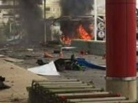 Bombs EXPLODE At Crowded Shopping Mall- At Least 50 INJURED- Here's The Details