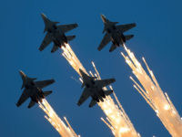 Russia Makes WAR MOVE After What They Had ARMED Fighter Jet Do