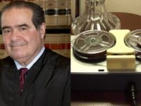 Breaking: Judge Reveals Scalia Wiretap Bombshell…Media Dead Silent