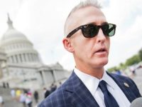BREAKING: Trey Gowdy Just Got A NEW High Profile Job