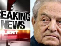 BREAKING NEWS About George Soros