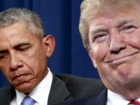 BREAKING: Barack Obama PISSED After President Trump Does What We ALL Have Been Waiting For