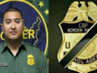 BREAKING: Border Patrol Agent STABBED To Death- Here's What We Know