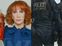 BREAKING: Secret Service Takes Action After Kathy Griffin Posts Picture Of President Donald Trump BEHEADED
