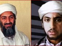 JUST IN: Osama Bin Laden's Son Wants REVENGE, Declares WAR- 'American People, We're…'