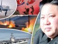 BREAKING: U.S. And Japan Just Sent BRUTAL Message To N. Korea