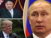 URGENT: Putin's Latest Move Has President Trump And America On HIGH Alert