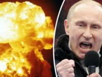 RED ALERT: Russia Just Made URGENT Nuclear Announcement- This Is NOT Good
