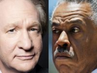 JUST IN: Bill Maher In Hot Water After Al Sharpton Makes Announcement About Him He Can't Ignore
