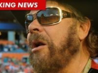BREAKING NEWS About Hank Williams Jr