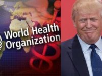 JUST IN: World Health Organization Just Dropped A BOMB On Countries Criticizing Trump For Pulling Out Of Paris Climate Accord