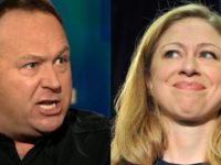 Alex Jones Just Dropped A BOMB, Offers Chelsea Clinton $1 Million To Do THIS