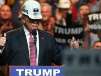 BOOM: President Trump Just Saved 100's Of Coal Miner's Lives With Latest Announcement Out Of THIS State