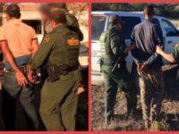 BREAKING: Border Patrol RAIDS Desert Camp In This State, Make Terrifying Find
