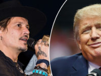 JUST IN: After Johnny Depp Threatens To ASSASSINATE President Trump- He Just Made BIG Announcement