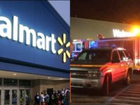 ALERT: Dead Body Found Inside Walmart In This State
