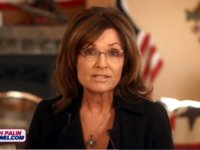 BREAKING NEWS About Sarah Palin- She Needs Our SUPPORT