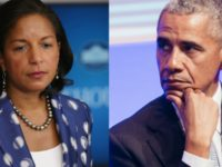 BREAKING: Susan Rice To TESTIFY- Barack Hussein Obama Is NOT Happy