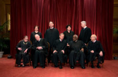 BREAKING NEWS Out Of The Supreme Court