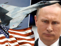 BREAKING: Russia Just Threatened To SHOOT DOWN American Jets- President Trump Expected To Address Nation