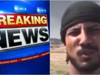 "BREAKING: Special Forces Officer ""The BUTCHER"" Just Cut Off The Heads Of 50 ISIS Terrorists"