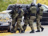 Massive FBI Investigation Underway In N. Carolina- ISIS Is Here