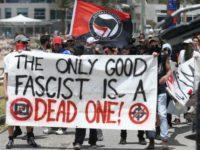 BREAKING: Homeland Security Just Declared ANTIFA A Terrorist Organization