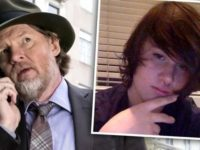 """BREAKING: Star Of Hit Series""""Gotham"""" Pleads For Help Finding His Missing Son"""