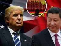 "President Trump SLAMS China As He Travels Overseas, ""Trade Between China And…"""