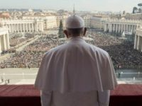 BREAKING NEWS Out Of The VATICAN- Pope Expected To Address The WORLD